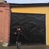 Александр, 21, г.Санкт-Петербург