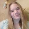 Настя, 17, г.Нижняя Тура