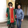 Дима, 47, г.Колпино