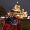 Руслан, 21, г.Санкт-Петербург