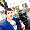 Сухроб Ашуров, 29, г.Челябинск