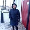 Анжела, 37, г.Куйбышев (Новосибирская обл.)