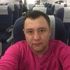Мурат, 33, г.Мурманск