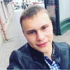 александр, 22, г.Пушкино