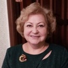 Любовь, 66, г.Электросталь