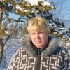 Галина, 59, г.Ноябрьск