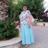 Ирина, 57, г.Новокуйбышевск