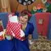 Людмила, 30, г.Новый Уренгой